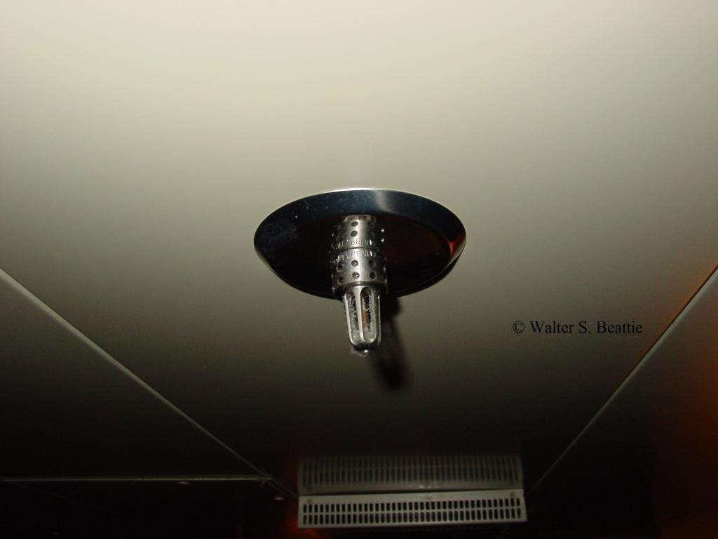Mist Spray Heads : Fire sprinklers pumps tanks waltbeattie