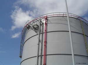 Liquid Storage Tank Protection