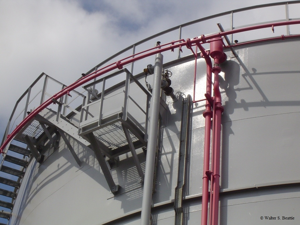 Liquid Storage Tank Protection Waltbeattie Com