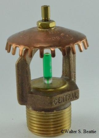 Central Sprinkler Related Keywords & Suggestions - Central